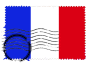 W.A.S. Country Flag: France