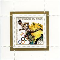 WAS Calalog - Olympic Games Barcelone 1992 (657) - Olympic Games - 1990
