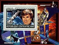WAS Calalog - Space Travel 1985 - 1 - 1985