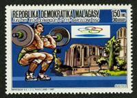 WAS Calalog - Olympic games of Barcelona 1992 - 1 - 1987
