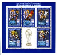 WAS Calalog - Soccer World Cup U.S 94 - 1 - 1994