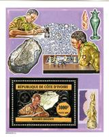 WAS Calalog - Scouting & Chess , Silver issue - 1 - 2005
