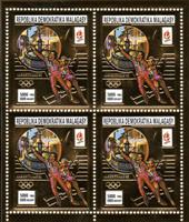 WAS Calalog - olympics games of albertville 1992  - 1990 - 1 - 1990