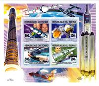 WAS Calalog - Space travel 2013 - 1 - 2013