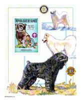WAS Calalog - Boy Scout and Dogs 2002 - 1 - 2002