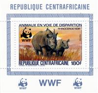 WAS Calalog - Worldwide nature conservation  1983 - 1 - 1983