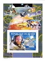 WAS Calalog - Space travel (Gagarine-Armstrong) 2002 - 1 - 2002