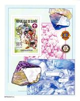 WAS Calalog - Boy Scout and Minerals 2002 - 1 - 2002