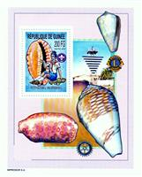 WAS Calalog - Boy Scout and Sea Snails  2002 - 1 - 2002