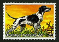 W.A.S. Calalog : Dogs and Cat Breeds 1986 - 1986 - République de centrafrique -  Faunes & Flores