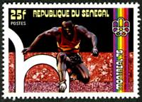 WAS Calalog - Olympic Games Montréal 1976 (I) - 1 - 1976