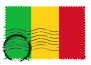 W.A.S. Country Flag: Mali