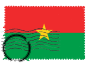 WorldArtStamps - Stamps Category Image - Burkina Faso